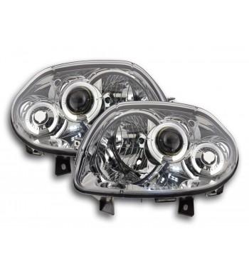 headlight Renault Clio type...