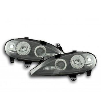headlight Renault Megane 1...