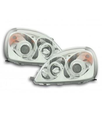 headlight Toyota Yaris Yr....
