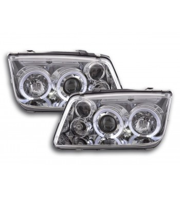 headlight VW Bora type 1J...