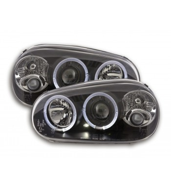 headlight VW Golf 4 type 1J...