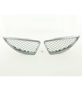 ABS Sport Grill for Renault...