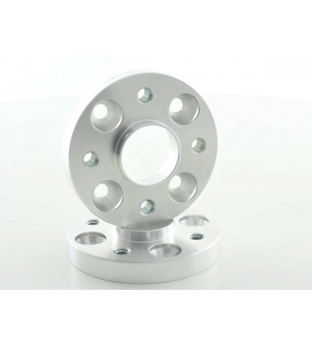 Spacers 50 mm system B+ fit...