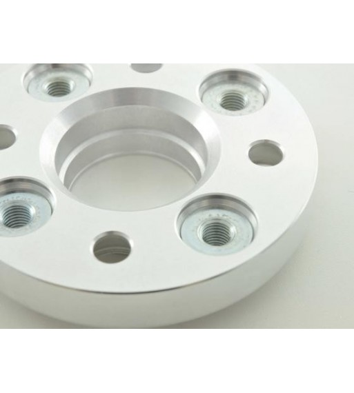 Spacers 60 mm System B fit for Alfa Romeo Montreal (Typ 105/ 115)