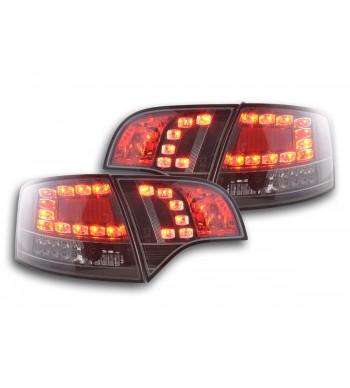 Led Rear lights Audi A4...