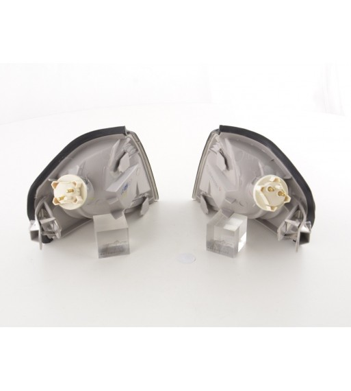 Spare parts headlight left Opel Corsa D Yr. 06-