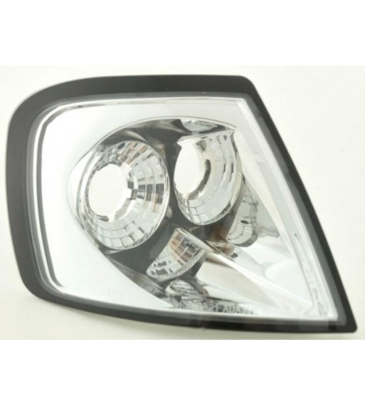 Replacement Mirror Glass Race-Look - left Mirror Glass Driver side