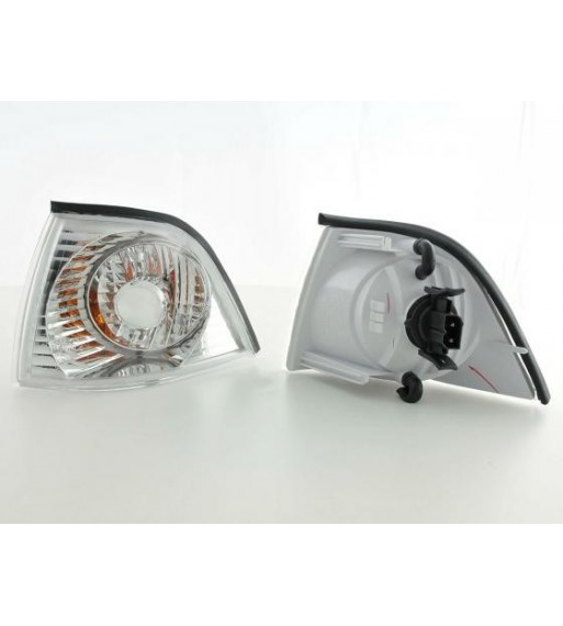 Spare parts headlight left Opel Omega B Yr. 98-99