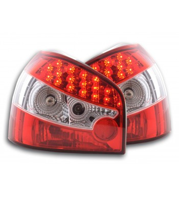 Led Taillights Audi A3 type...