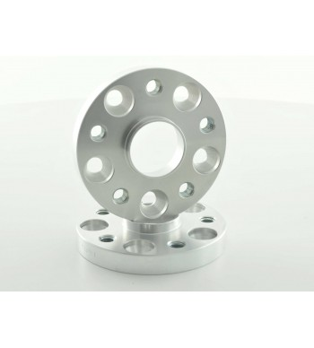 Spacers system B+ 40 mm BMW...
