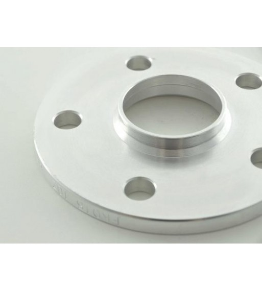 Spacers 50 mm System B fit for Mazda 121 (4-hole - LK 4/114,3/DA)