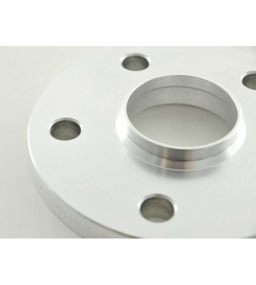 Spacers 60 mm System B fit for Mazda 121 (4-hole - LK 4/114,3/DA)