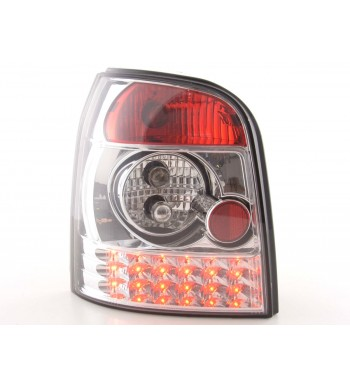 Led Taillights Audi A4...