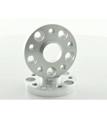 Spacers Offroad width 40 mm...