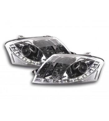 Daylight headlight  Audi TT...