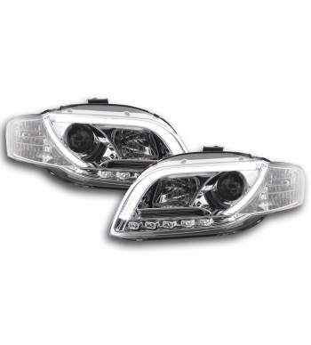 Daylight headlight  Set...