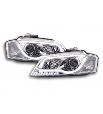 DRL Daylight headlight Audi...