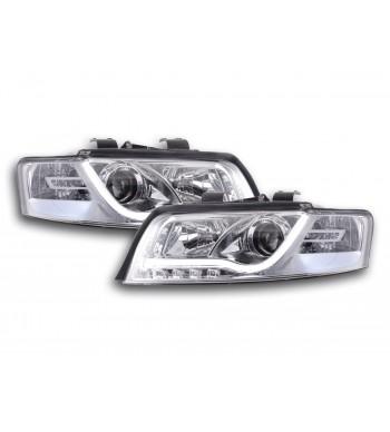 Daylight headlight Set Audi...