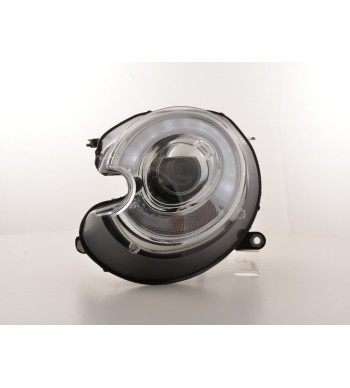 Daylight headlight Mini One...