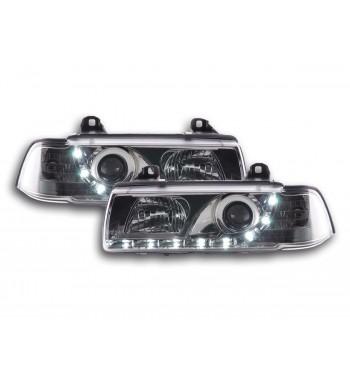 DRL Daylight Headlight  BMW...