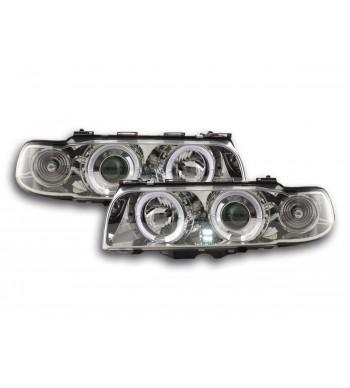 headlight BMW serie 7 E38...