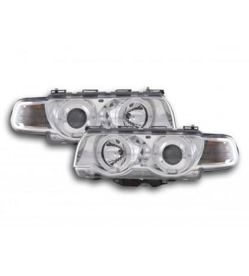 headlight BMW serie 7 type...