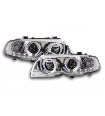 headlight BMW serie 3 E46...