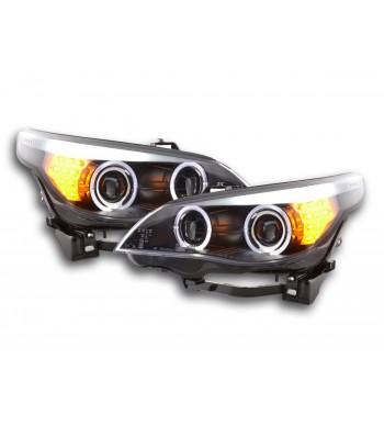 Headlight BMW serie 5...