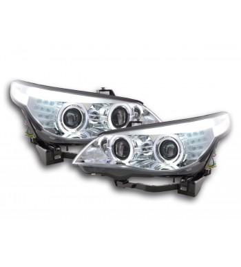 headlight Angel Eyes LED...