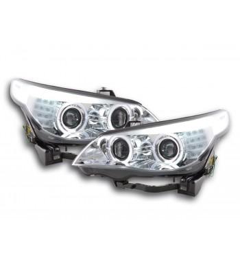 Angel Eye Headlight  LED...