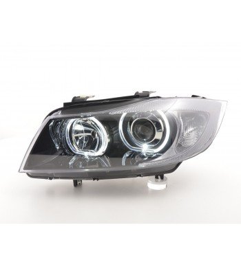Angel Eye headlight LED BMW...