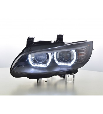 Daylight headlights xenon...