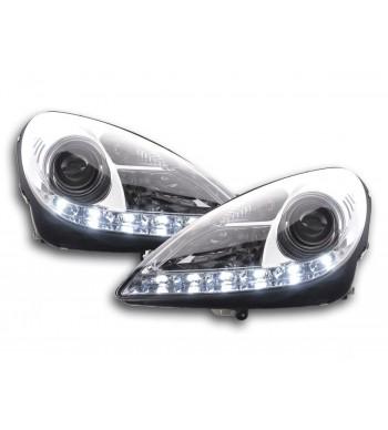DRL Daylight headlight...
