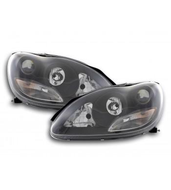headlight Mercedes S-Classe...