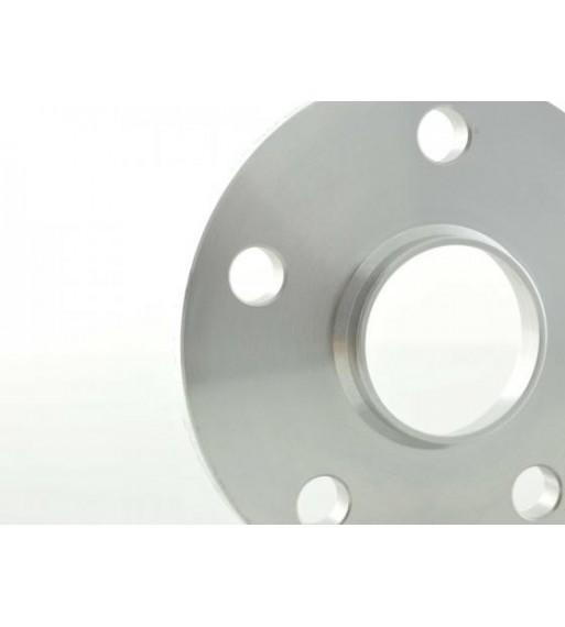 Spacers 40 mm System A fit for Opel/Vauxhall Kadett D/Kadett E
