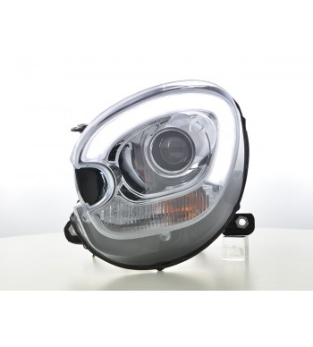 headlights Daylight LED DRL...