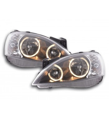 Angel Eye headlight  Opel...