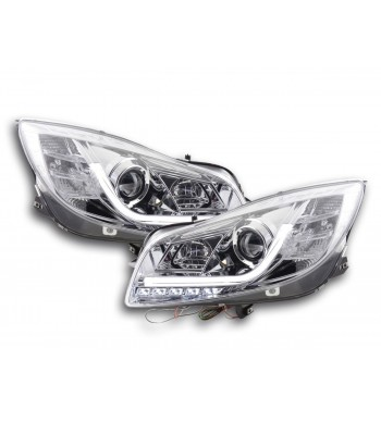 DRL Daylight headlight Opel...