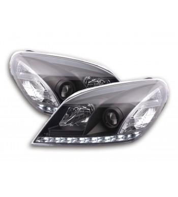 DRL Daylight headlight Opel...