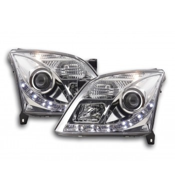 Daylight headlight Opel...