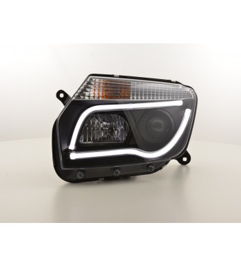 Daylight Headlight Dacia...
