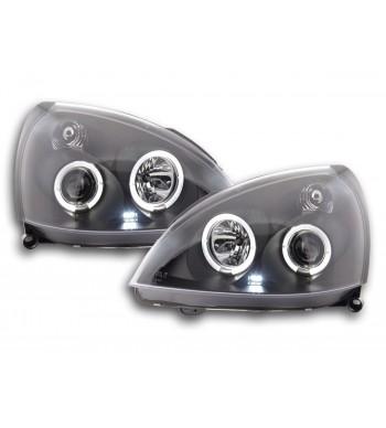 Headlight Renault Clio 2...