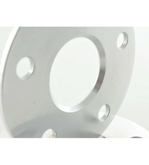 Spacers 10 mm System A fit for Opel/Vauxhall Zafira A (T98)/B(A-H/Monocab)