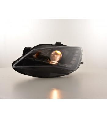 Daylight Headlight Seat...