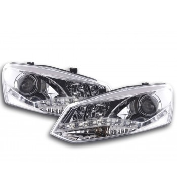 Daylight headlight  VW Polo...