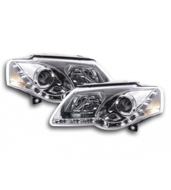 Daylight headlight VW...