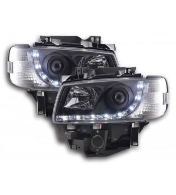 Daylight headlight VW Bus...