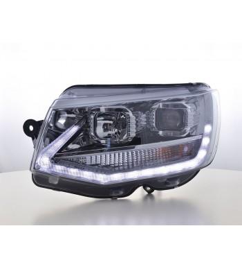 headlights Daylight LED...