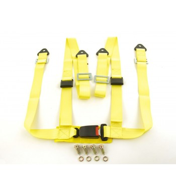 harness 4 point universal...