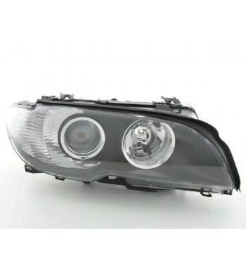 Spare parts Xenon headlight...